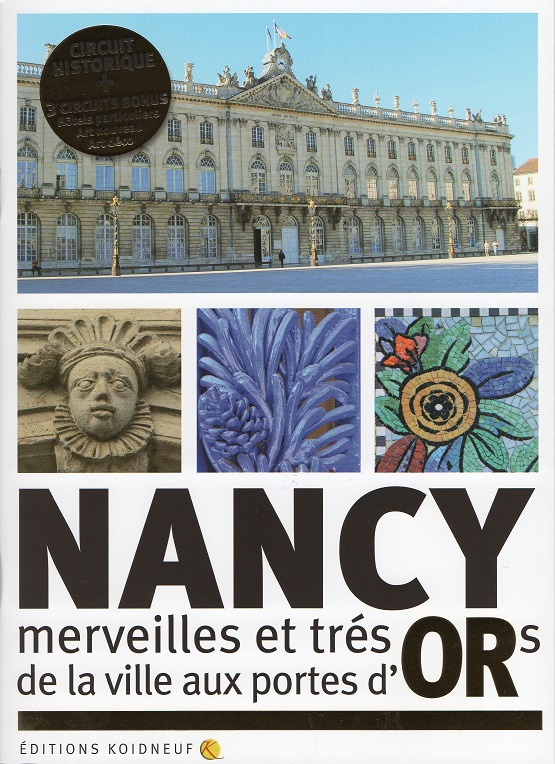 Nancy en OR